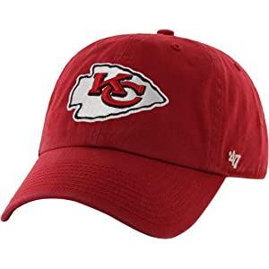 Amazon.com  Kansas City Chiefs - NFL   Fan Shop  Sports   Outdoors 1da90c141