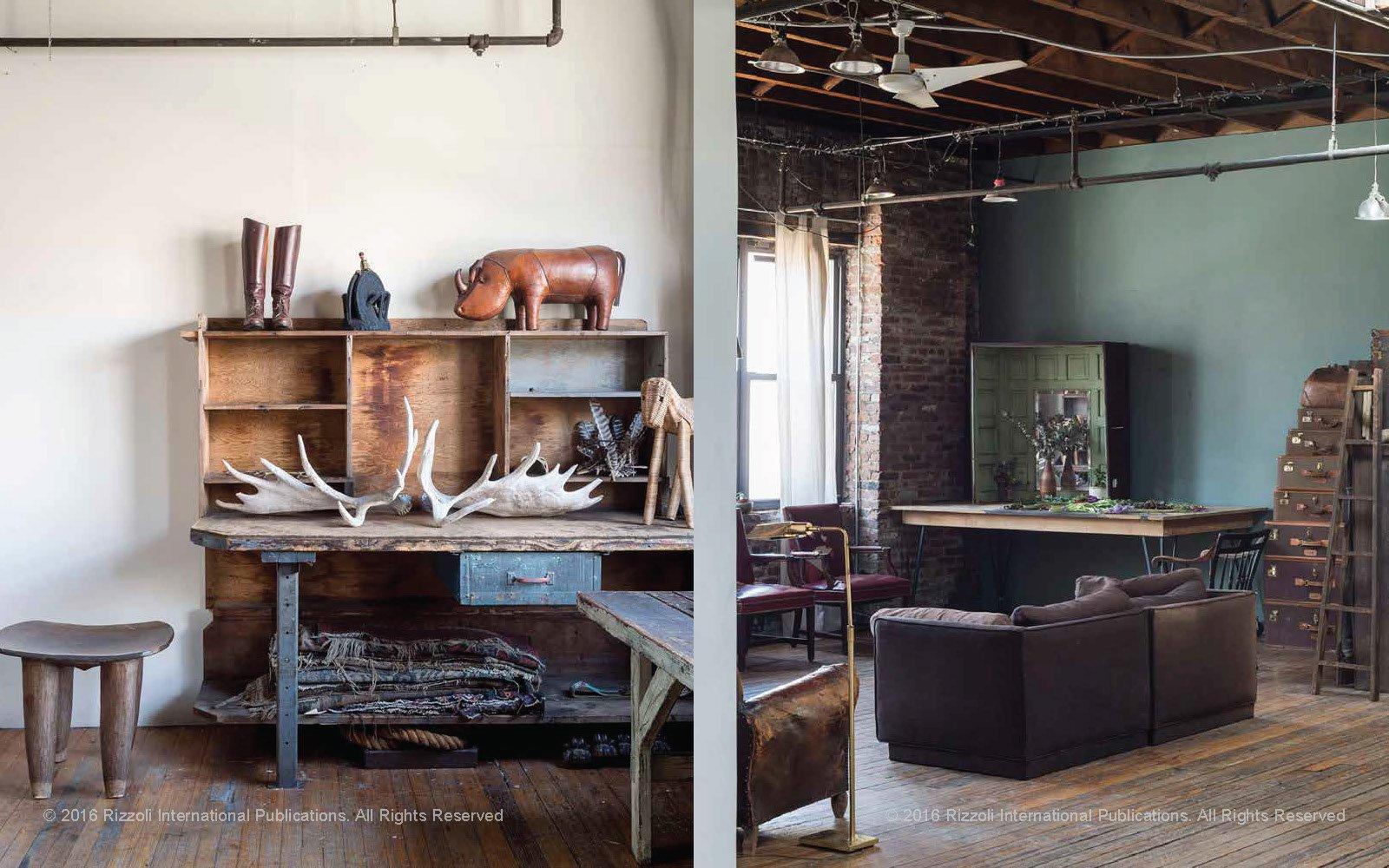 Brooklyn Interiors Kathleen Hackett Matthew Williams 9780847847457 Amazon.com Books & Brooklyn Interiors: Kathleen Hackett Matthew Williams ...
