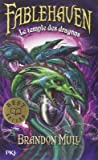 4. Fablehaven : Le temple des dragons (4)