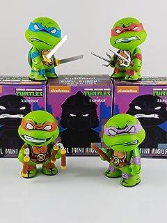 Amazon.com: Raphael Mini + llavero de Bundle Pack – TMNT ...