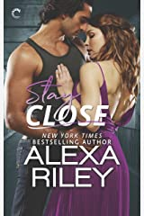 Stay Close (For You Book 1) Kindle Edition
