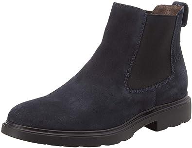 Nero Giardini Camo Colorado, Botas Mocasines para Hombre: Amazon.es: Zapatos y complementos
