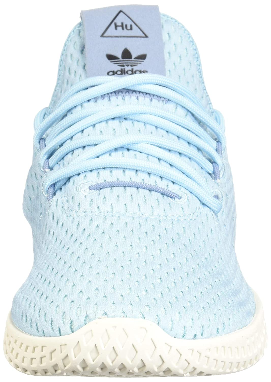 458f0015206 Amazon.com | adidas Pharrell Williams Tennis HU (Kids) | Sneakers