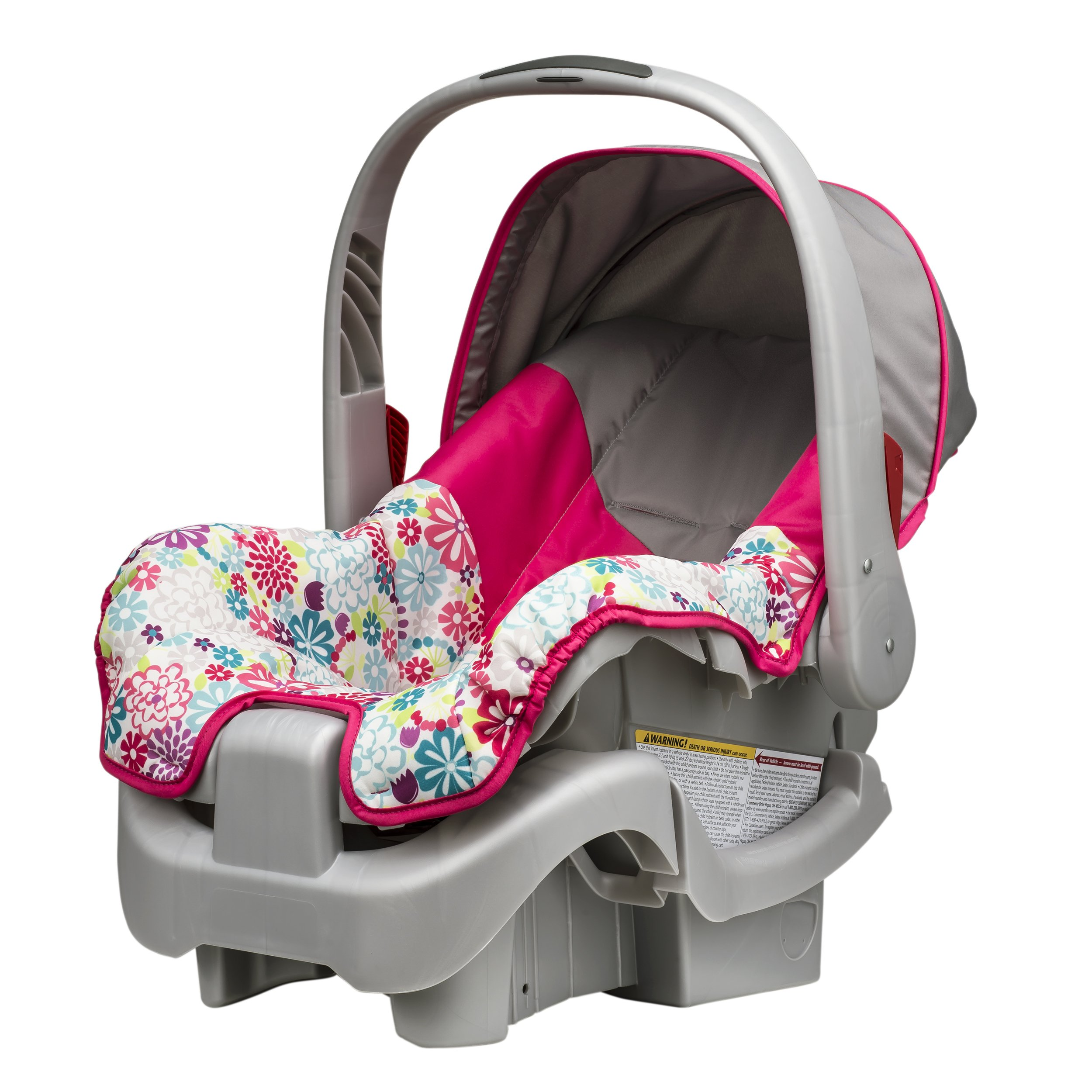 evenflo nurture infant car seat sabrina amazon. Black Bedroom Furniture Sets. Home Design Ideas