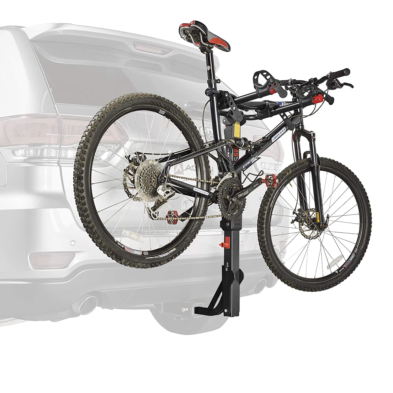 Vehicle Bicycle Rack Amazon.com : Allen Sports Premier Hitch Mounted 2-Bike Carrier : Automotive  Bike Racks : Automotive