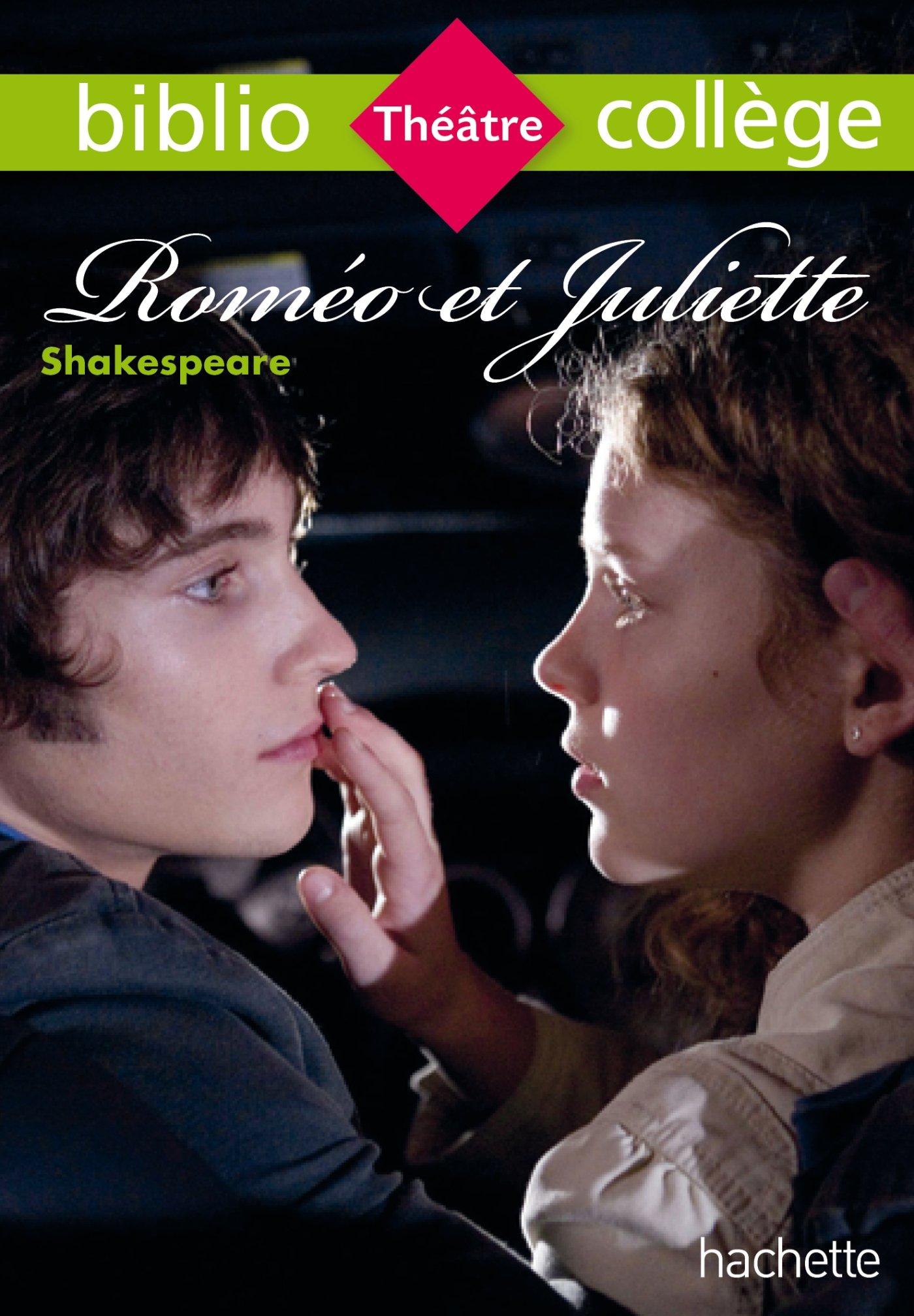 Bibliocollège Roméo Et Juliette nº71 Poche – 12 septembre 2016 William Shakespeare Anne-Laure Chat Hachette Éducation 2013949618