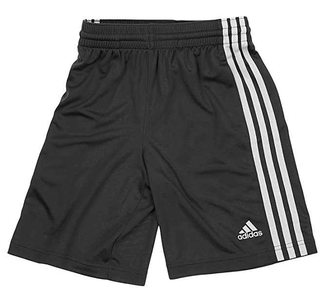 Image Unavailable. Image not available for. Color  Adidas Big Boys Youth  Performance Climalite Shorts e6e8522654