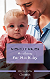 Anything for His Baby (Crimson, Colorado)