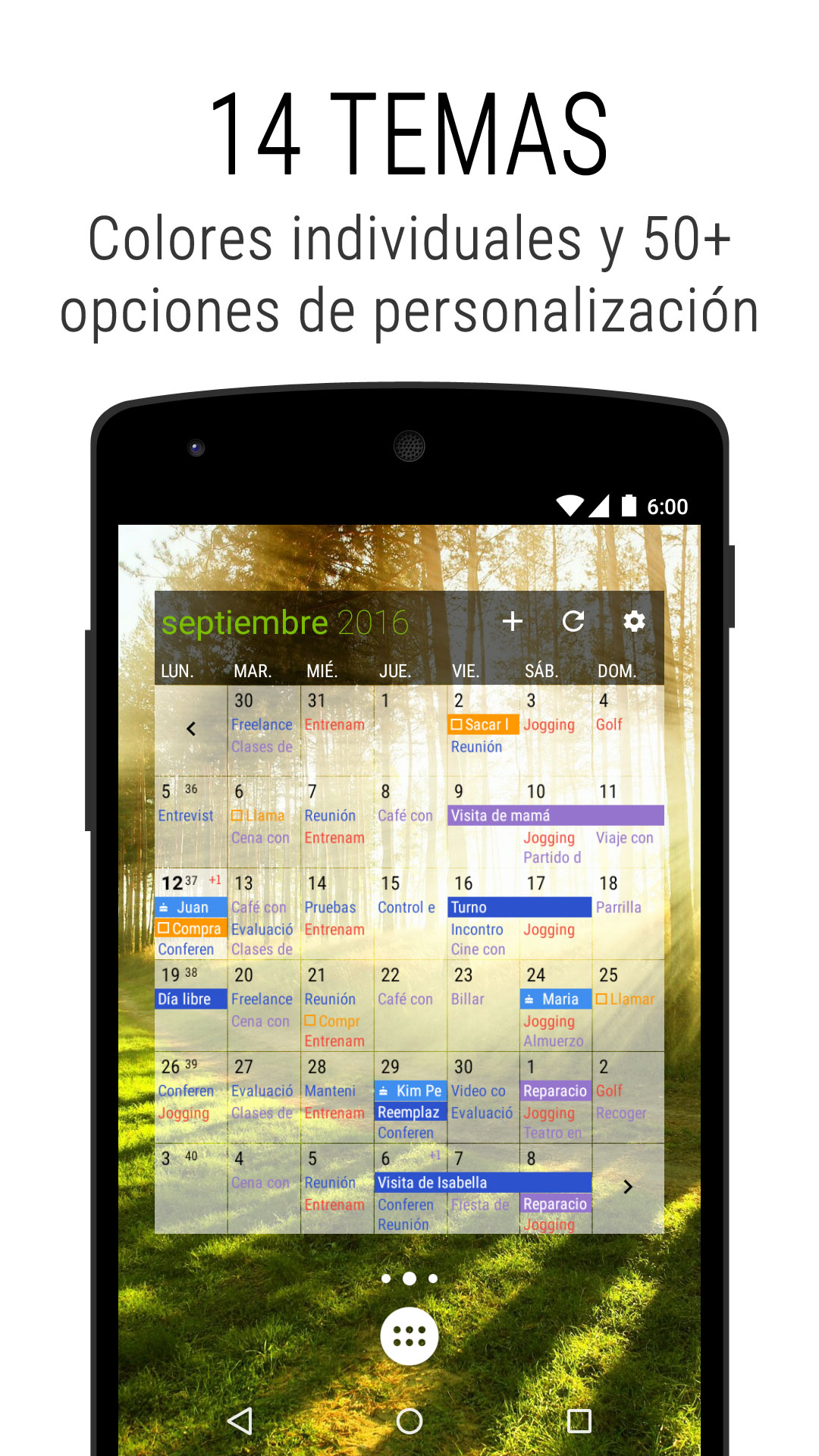 Calendario Business Agenda: Amazon.es: Amazon.es