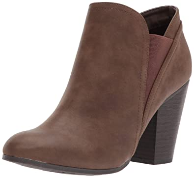 Women's Panther Ankle Bootie