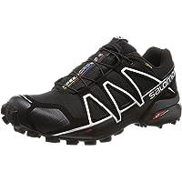 Salomon Speedcross 4 GTX Trail - Zapatillas de Running para Hombre