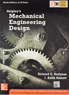 Shigleys mechanical engineering design mcgraw hill series in shigleys mechanical engineering design fandeluxe Choice Image