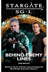 STARGATE SG-1: Behind Enemy Lines (SGX-07) Kindle Edition