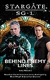 STARGATE SG-1: Behind Enemy Lines (SG1-31)