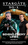 STARGATE SG-1: Behind Enemy Lines (SG1-31) (English Edition)