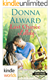 St. Helena Vineyard Series: Last Chance Lullaby (Kindle Worlds Novella)