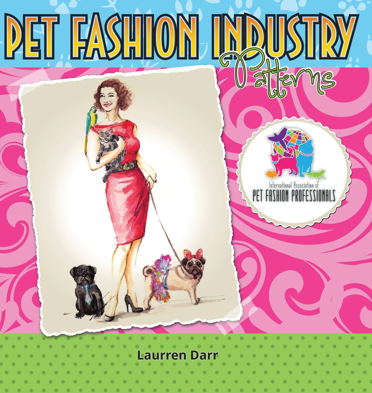 Download Pet Fashion Industry Patterns pdf