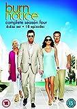 Burn Notice - Season 4 [DVD] [NTSC]