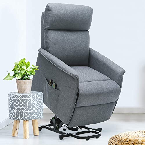 ULTIFIT Power Lift Recliner Chair