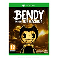 Bendy and the Ink Machine (xbox_one)