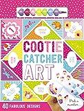 Cootie Catcher Art