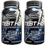MuscleTech Test HD Testosterone Booster HD 180 Caplets