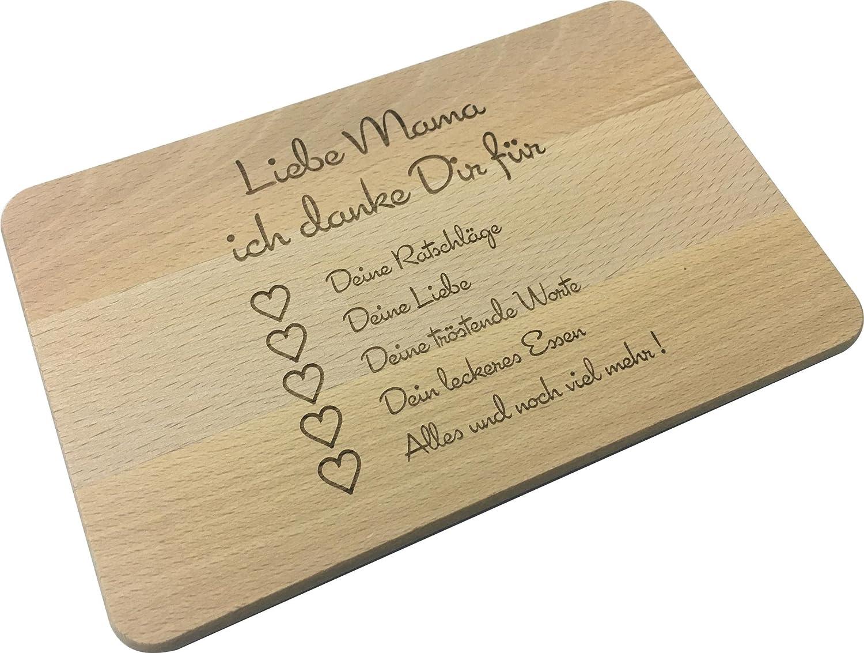 Compra Desayuno/tabla de madera para cortar con grabado