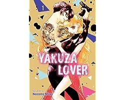 Yakuza Lover, Vol. 1 (1)