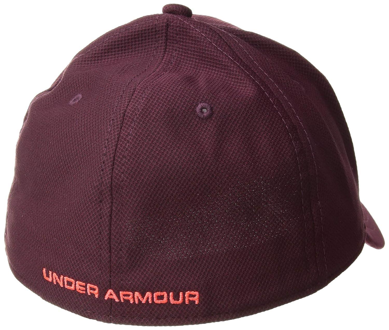 Under Armour Mens Blitzing 3.0 Cap