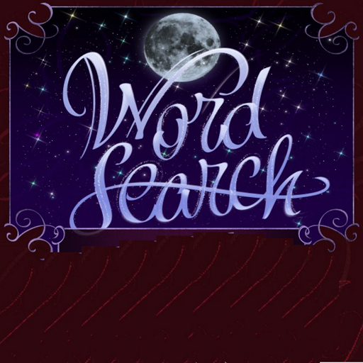 Word Search HD Free (Kindle Tablet Edition) (Word Notes)