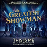 This Is Me (Alan Walker Relift) [From The Greatest Showman]