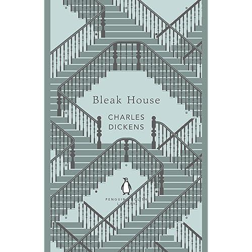 Bleak House (Penguin English Library)