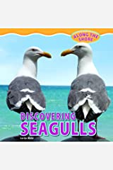 Discovering Seagulls (Along the Shore) Library Binding