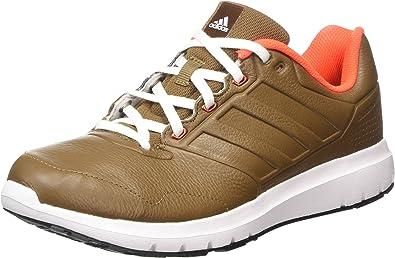 Adidas Duramo Trainer Lea, Zapatillas para Hombre, Brown Oxide F15 ...