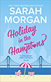 Holiday In The Hamptons (From Manhattan with Love Book 5)