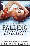 Falling Under (Ink & Chrome)