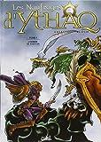 Les Naufrages d'Ythaq, tome 4 : L'ombre de Khengis
