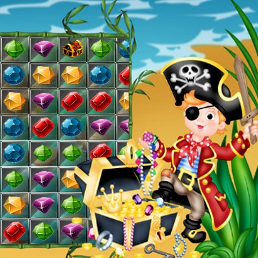 pirate-treasure