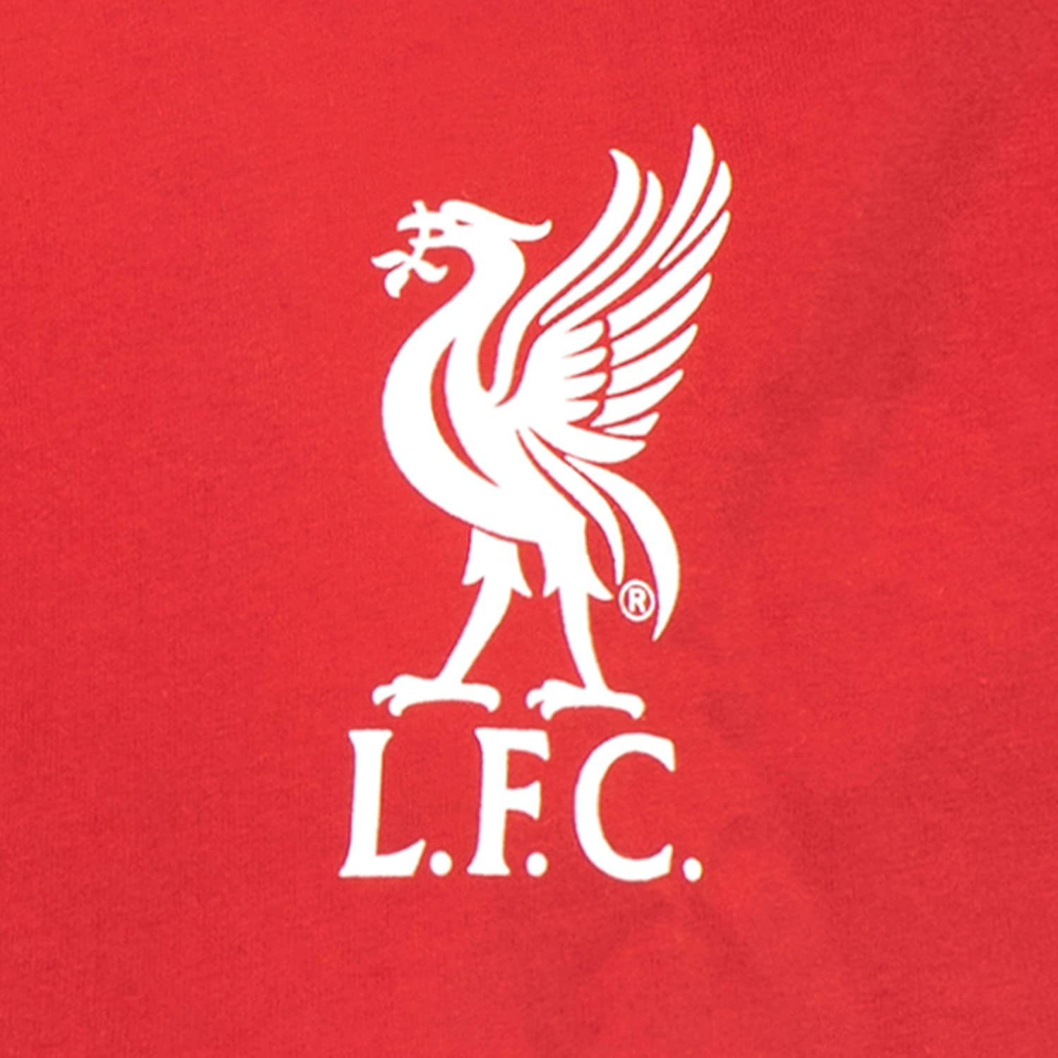 Pigiama per Uomo Liverpool Football Club Liverpool F.C
