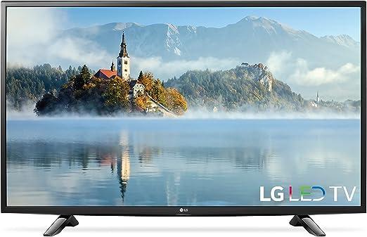 LG Electronics 49