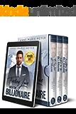 A Billionaire Romance Collection: Three Billionaire Romances