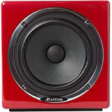 Avantone MixCube Active 10th Anniversary Red Mini Reference Monitor (Single)
