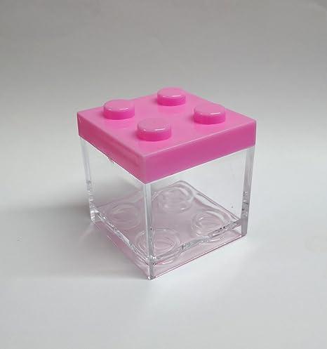 Kurtzy 5 pezzi Scatole per cupcake - Scatole per torta 28 041eec84479
