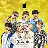 (初回封入特典付き) Lights / Boy With Luv(初回限定盤C)(ブックレット付)(イベント参加応募抽選券(シリアルナンバー)封入)