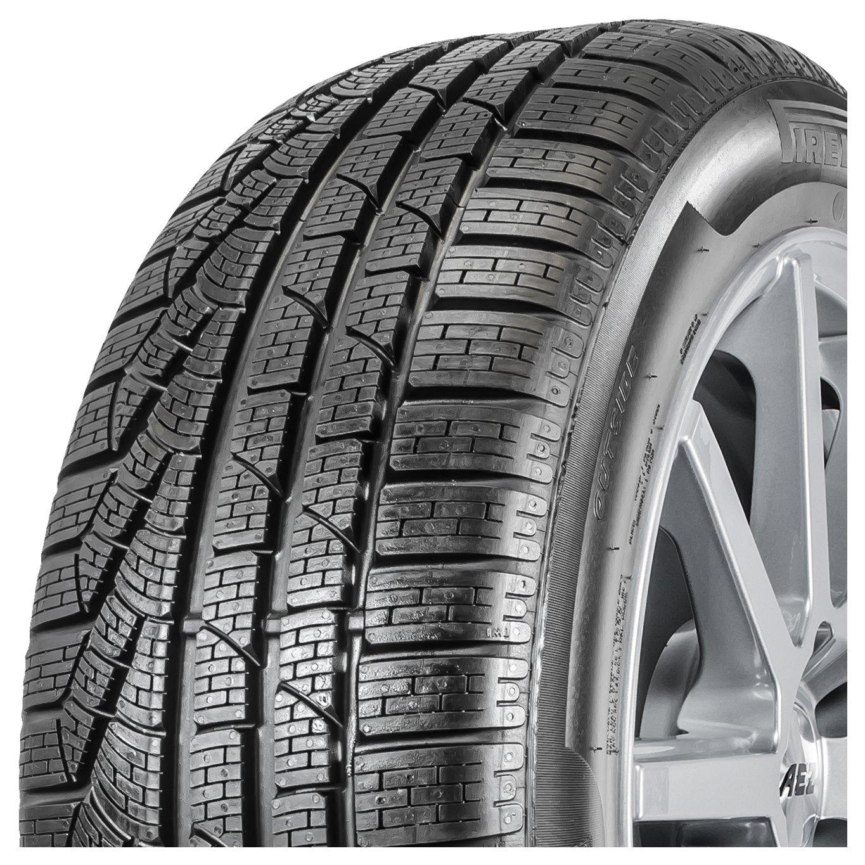 Pirelli Winter 210 SottoZero Serie II - 225/50/R18 99H - E/B/72 - Pneumatico invernales