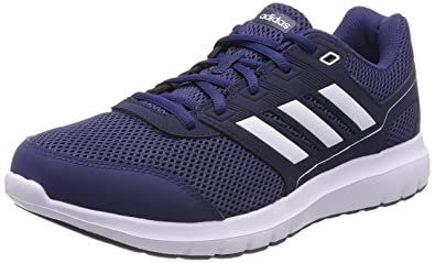 adidas Men Running Shoes Duramo Lite 2.0 Training Work Out Gym Blue New  CG4048 (US