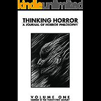 Thinking Horror Volume 1