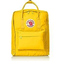 Fjallraven Kanken Backpack, Warm Yellow