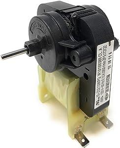 Refrigerator Fan Motor W10188389