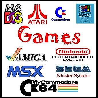 InsideMix ORIGIN 800 Vintage Games Retrogames Games 80s Games 90s